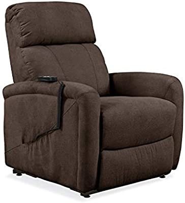 Super Amazon Com Domesis Tessa Power Recline And Lift Chair In Bralicious Painted Fabric Chair Ideas Braliciousco