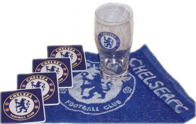 Mini Bar Set Chelsea F.C