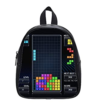 Amazon.com: Original Tetris Blocks Custom Kids – Mochila ...