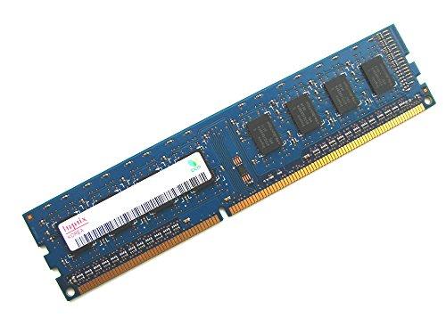 HYNIX HMT125U6BFR8C-H9 2GB DESKTOP DIMM DDR3 PC10600(1333) UNBUF 1.5v 2RX8 240P 256MX64 128mX8 CL9 8