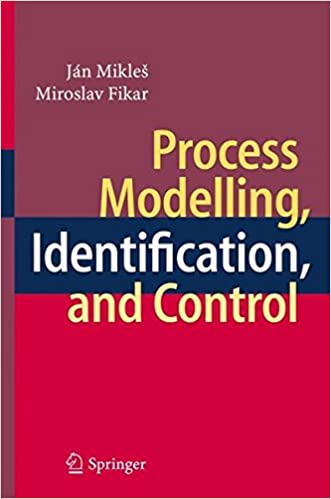 Download online Process Modelling, Identification, and Control PDF, azw (Kindle), ePub