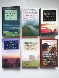 Nights In Rodanthe Book Pdf