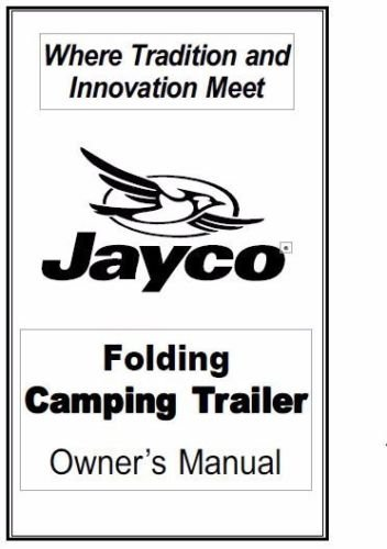 2013 Jayco