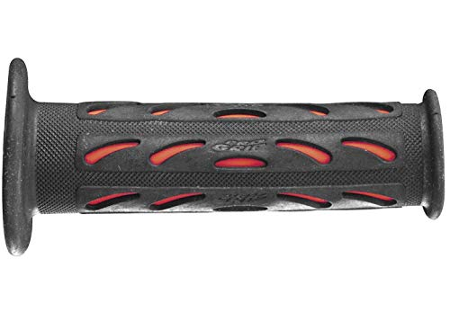 Pro Grip Dual Density Road Grips Model 724 Black ()