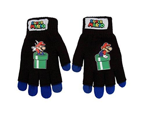 captain america 2 gloves - 9