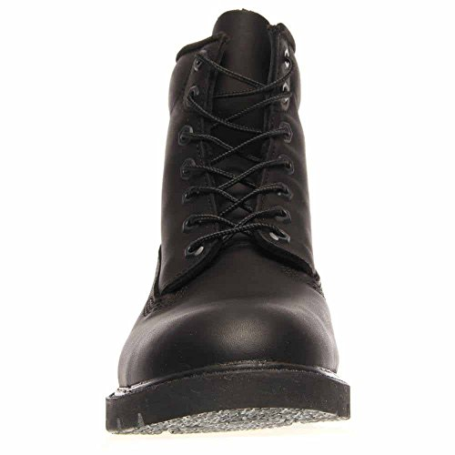 Timberland Men's Classic 6'' Basic Boot Waterproof Boots,Briar Smooth Leather,9 M US by Timberland (Image #4)