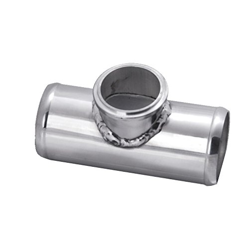 Boost Monkey 2.5' Aluminum Universal Flange Pipe For 50mm Tial Q Blow Off Valves Boost Monkey®