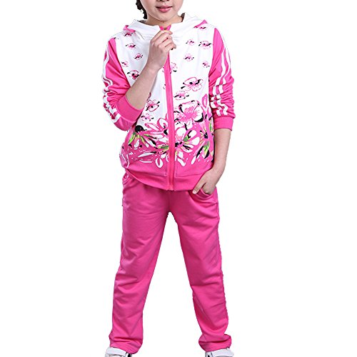 Butterfly Tracksuit - 2
