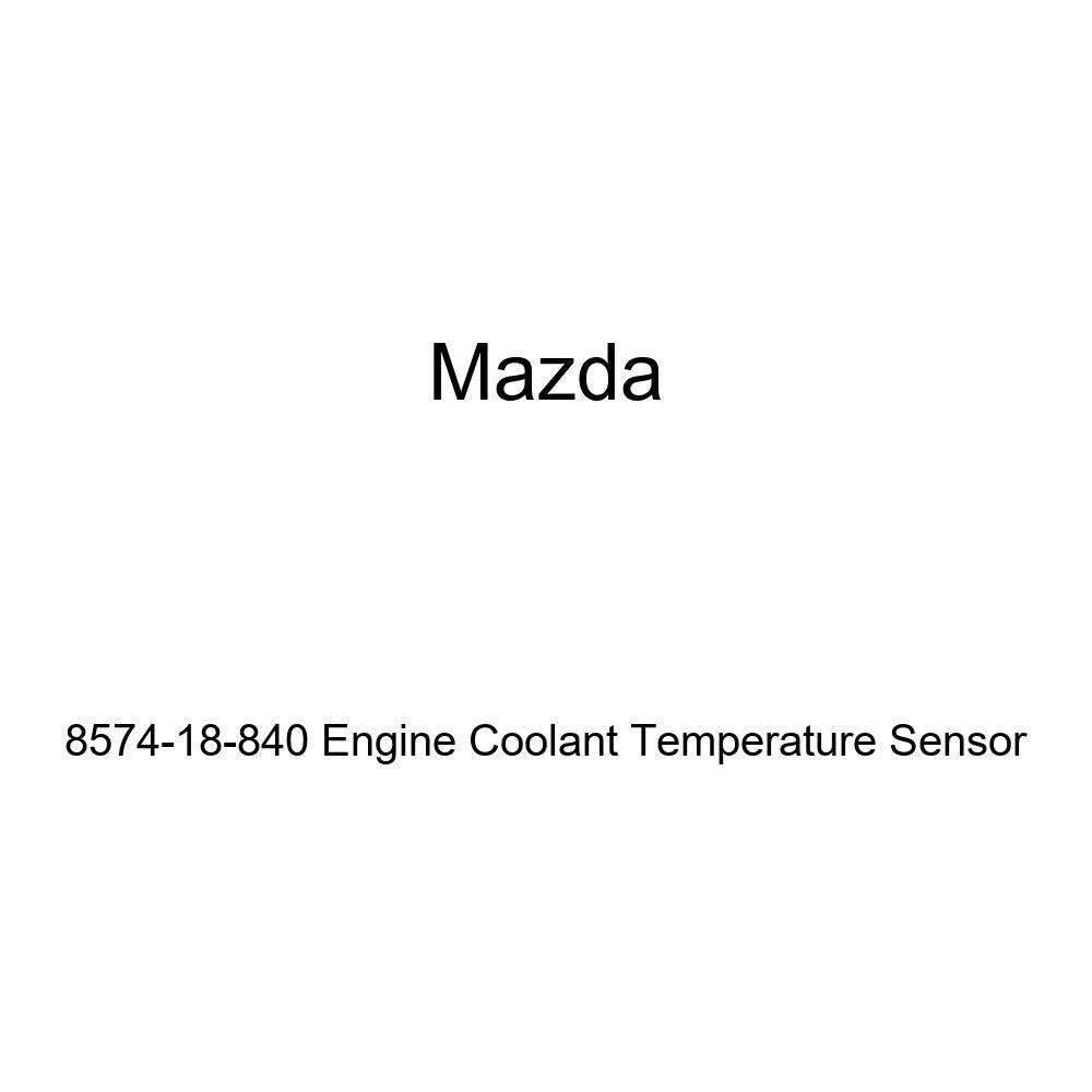 Mazda 8574-18-840 Engine Coolant Temperature Sensor