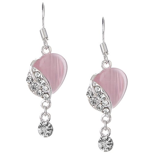Sheena Diamond Jumaka Earring ER0256