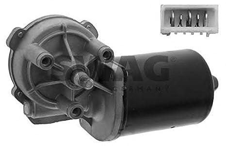 Swag Motor del limpiaparabrisas delantero para AUDI A3, SEAT, SKODA ...