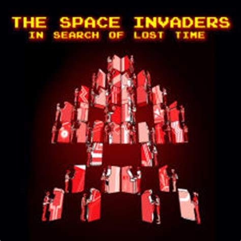 The Space Invaders: In Search of Lost Time (Space Invaders In Search Of Lost Time)