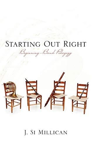 Starting Out Right: Beginning Band - Beginning Collection Band