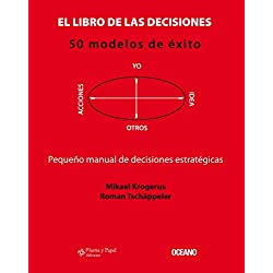 El libro de las decisiones