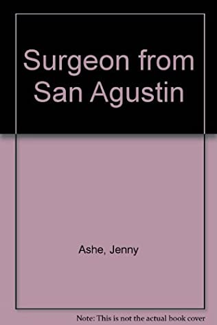 book cover of Surgeon from San Augustin