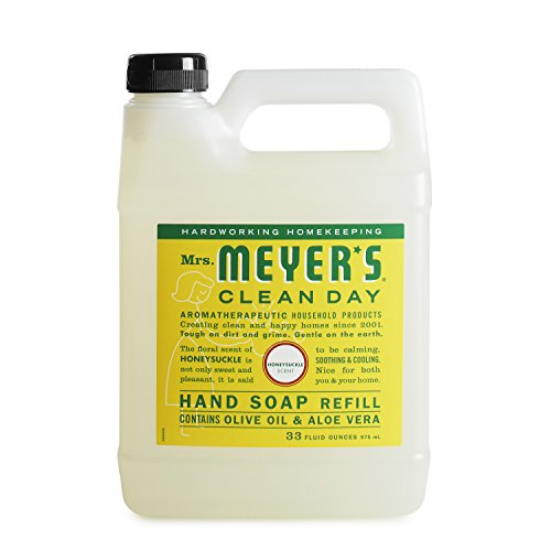 Mrs Meyers Hand Soap Refill - 7