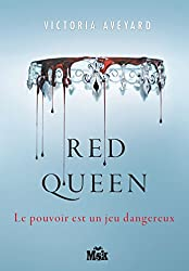 Red Queen (French Edition)