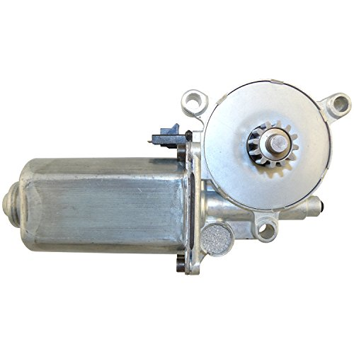 ACDelco 11M26 Professional Driver Side Power Window Motor ()