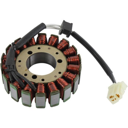 DB Electrical ASU4003 New Stator Coil for Suzuki Motorcycle 600 Gsx-R600 Gsx-R600 2001 2002 2003 01 02 03, 750 Gsxr750 Gsx-R750 2000 2001 2002 2003 01 02 03 75-1013 31401-35F10