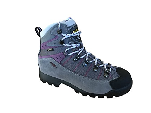 Grey Donkey Boots Women Latemar Women Stone GV ML Grapeade Asolo F0wgqY40