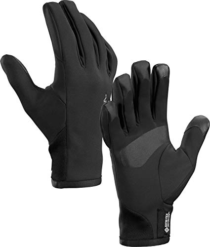 Arc'teryx Venta Glove (Black, Large)
