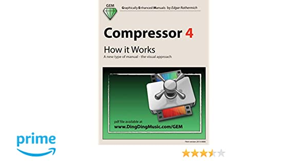 4.0.7 TÉLÉCHARGER COMPRESSOR
