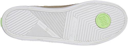Gioseppo 43957, Zapatillas Para Niños Blanco (White)