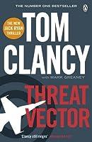 Threat Vector (Jack Ryan