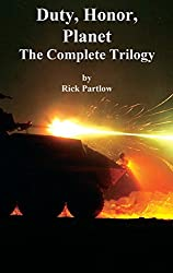 Duty, Honor, Planet:  The Complete Trilogy
