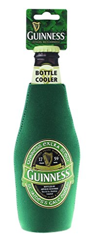 Guinness Green Collection Bottle Cooler