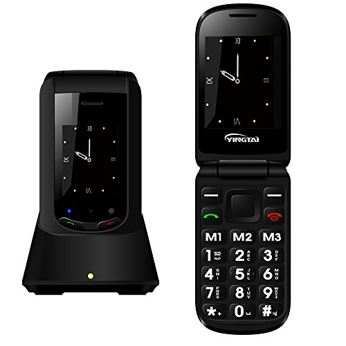 Mobile Phone Big Buttons - 5