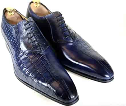 3d60ed5e5e020 Shopping 14 - Blue - Oxfords - Shoes - Men - Clothing, Shoes ...