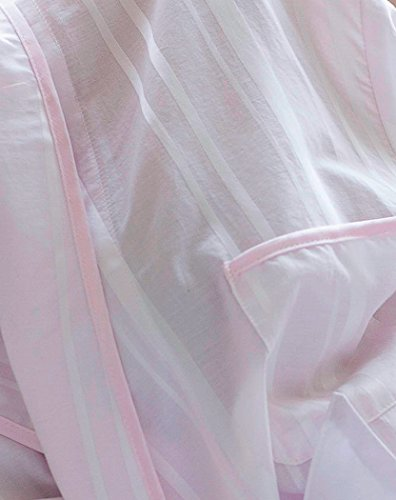 Cotton Real -  Pigiama due pezzi  - Donna