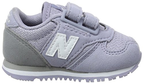 New Balance Bleu Enfant Blue Baskets Ke420v1i Mixte 1aqHx1Uw