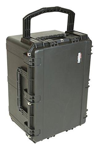 SKB iSeries 3021-18 Trolley case Negro - Caja (Trolley case, Polipropileno (PP), Negro, 1 pieza(s), IP67, 597.7 mm)