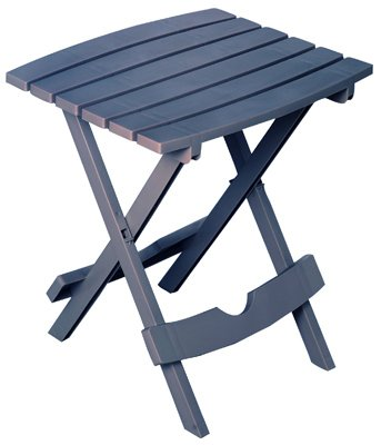 Quik Fold Side Table - 5