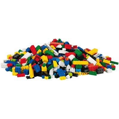 LEGO Brick Set (9384) (B0033YH3NM) | Amazon price tracker ...