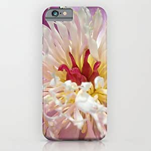 Society6 - Bloom Detail Macro Xiiv iPhone 6 Case by Blackpool