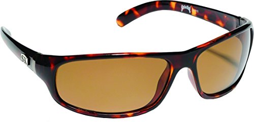 b45bacde0e Galleon - Strike King Plus Sunglasses (Tort Amber