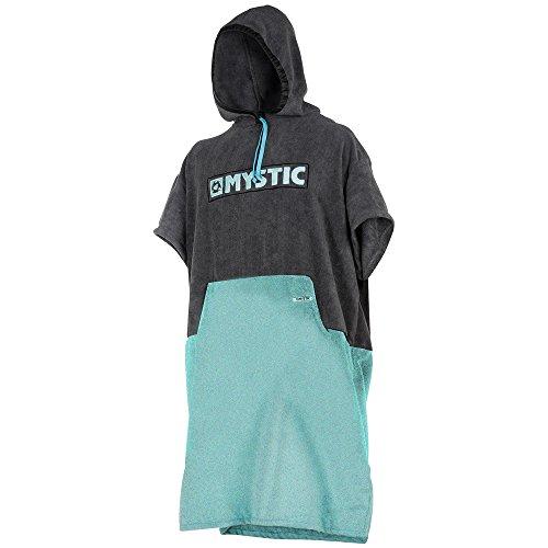 Mint Mystic Unisexe Serviette Mystic Unisexe Poncho aHnWx5vxw