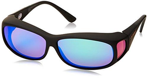 cocoons-mini-slim-ms-rectangular-polarized-sunglassesblack-frame-amber-green-mirror-lens59-mm