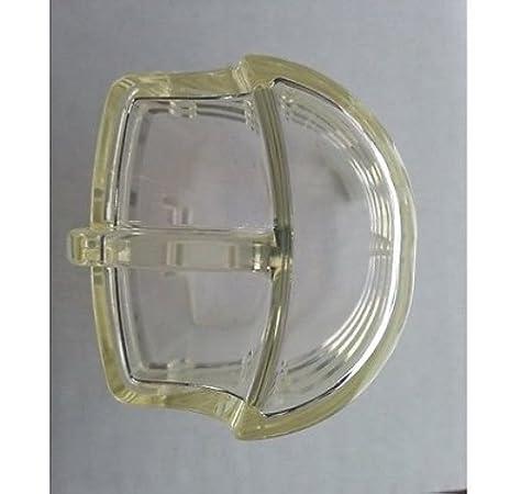 DeLonghi - Tapón dosificador de repuesto original Chicco Baby Meal KCP815.BL KCP815.R: Amazon.es: Hogar
