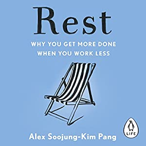 Rest Audiobook