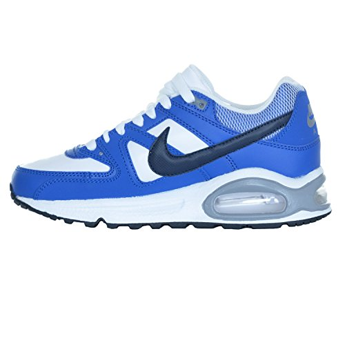 Nike Air Max Command GS 407759144, Baskets Mode Enfant