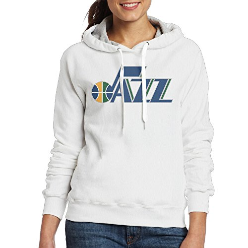 Lightweight 80's Juniors Woman Utah Jazz Medium - Malls Stockton