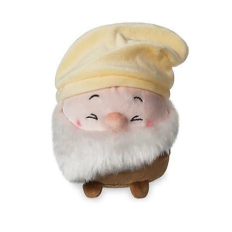 Disney Mocoso Peluche Pequeño Ufufy Con Aroma 11cm - Blancanieves y los siete enanitos: Amazon.es: Juguetes y juegos