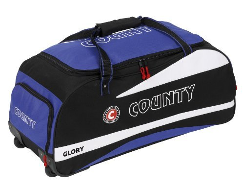 Cricket Bag Glory - size 83x35x35cm by Hunts County by Hunts County