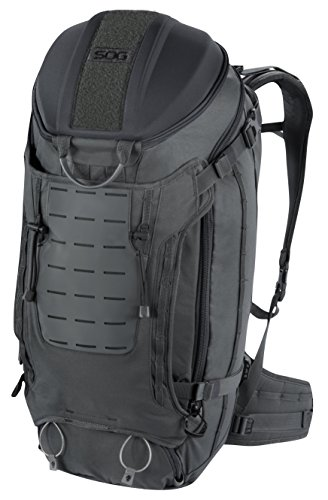 SOG Seraphim Backpack CP1006G Grey