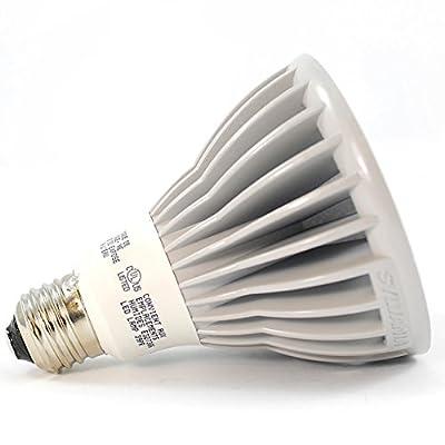 OSRAM SYLVANIA Led Flood lamp Par30, 13 Watt, 2700K, 82 Cri, Medium Base, 120 Volt, Dimmable, 6 Per Case-2477409