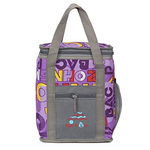 Right Choice Bags Multicolour Denim Waterproof Bag